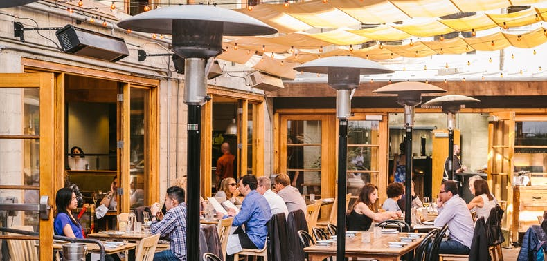 SF Shuts Down All Outdoor Dining