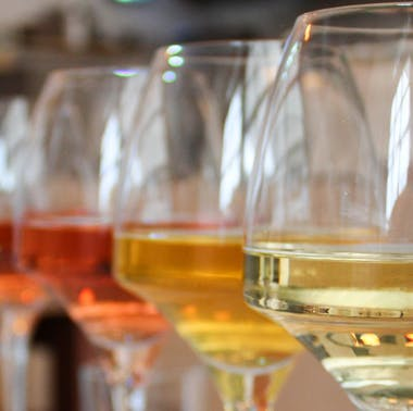 This Natural Wine Bar Is Doing Socially Distant Tastings On The LES