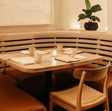 Some NYC Restaurants Are Requiring Proof Of Vaccination For Indoor Reservations