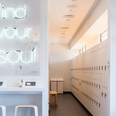 SoulCycle SF x Infatuation Rides feature image