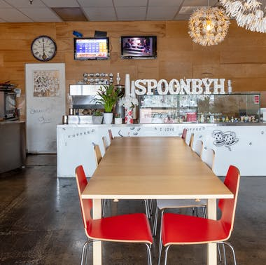 Spoon By H Is Closing For Good