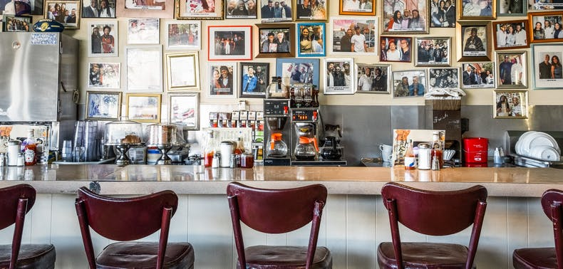 Support The Bay Area's Black-Owned Restaurants