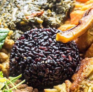 Support London's Black-Owned Restaurants