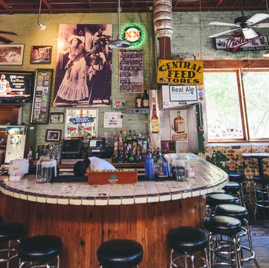 Texas Restaurants Allowed To Increase To 75% Capacity. Bars To Remain Closed.