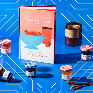 The Best Gifts For People Who Love Jam (Even If They Don't Know It Yet)