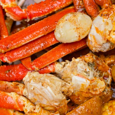 The Crabby Shack Guide To Summer Seafood In Brooklyn
