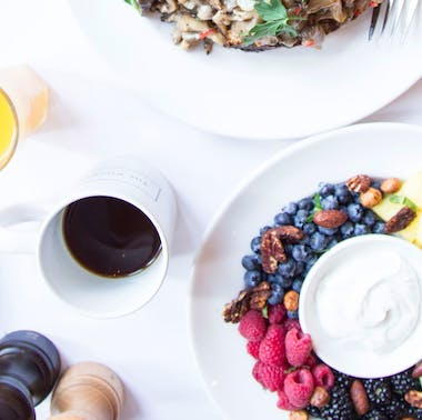 The Infatuation Chicago Guide To Being A Little Healthier feature image