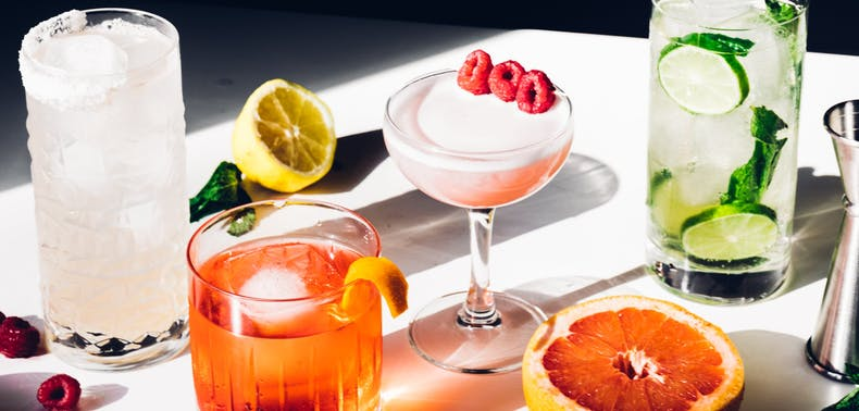 The Infatuation Guide To Making Better Cocktails At Home
