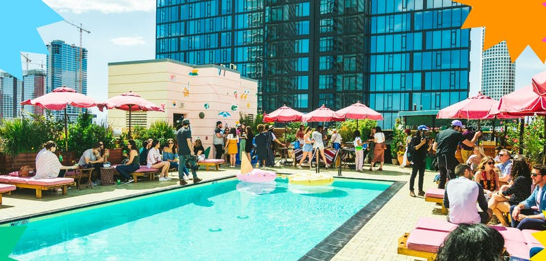 The Infatuation LA Guide To Summer 2021