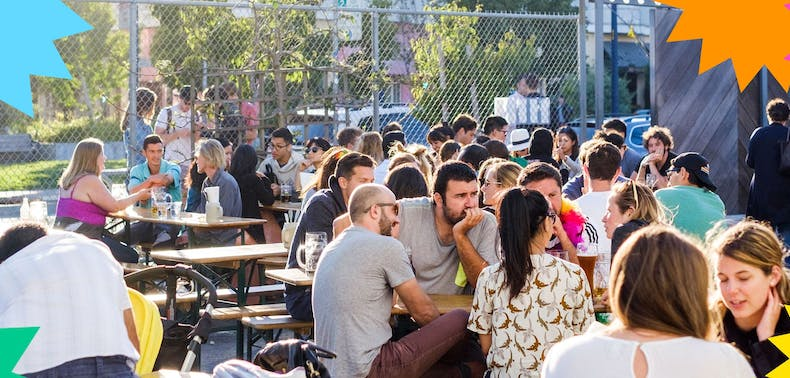 The Infatuation SF Guide To Summer 2021