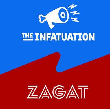 Press Release: The Infatuation To Acquire Zagat Brand