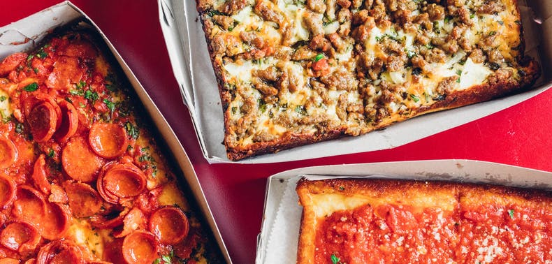 The Infatuation's Ultimate Delivery & Takeout Guide
