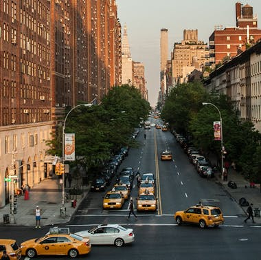 The Latest Development In NYC's Open Streets Program
