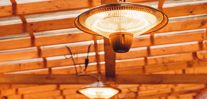 The NYC Heat Lamp Guide