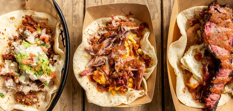 The Ultimate Austin Delivery & Takeout Guide
