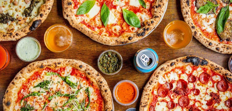 The Ultimate London Delivery & Takeaway Guide