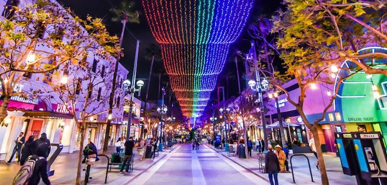 The Ultimate Los Angeles Pride Event Calendar