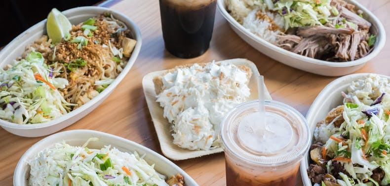 The Ultimate Seattle Delivery & Takeout Guide