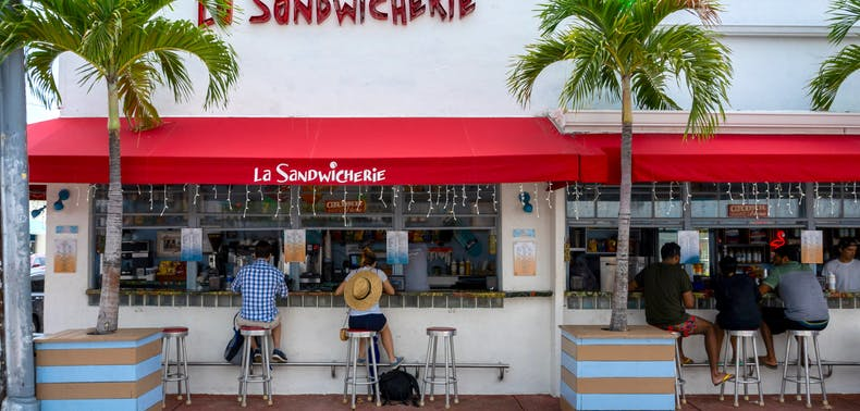 The Ultimate South Beach Guide