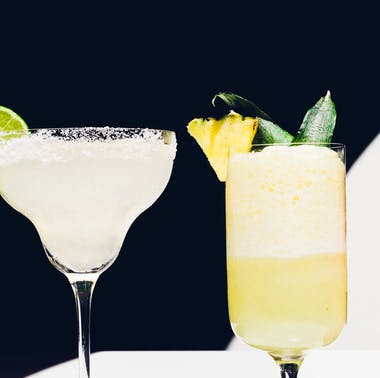 How To Make The Best Frozen Cocktails