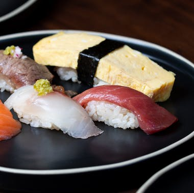 3 Great New Sushi Spots To Try Right Now