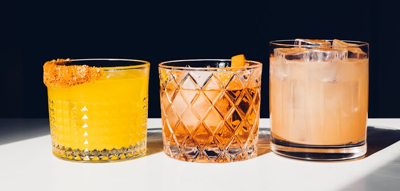 3 Mezcal Cocktails That Should Be Modern Classics
