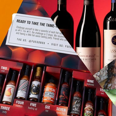 The Absolute Best Father's Day Presents For Food and Drink Loving Dads