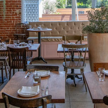 LA Restaurants With New Takeout & Delivery Options