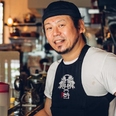 What It's Like Running An NYC Restaurant When You Don't Speak English