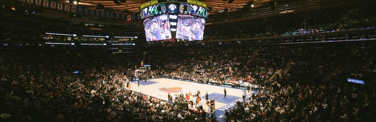 What to eat at madison square garden new york the infatuation for Places to eat near madison square garden