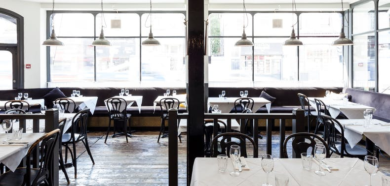 What We Know About Eating In London Restaurants Right Now