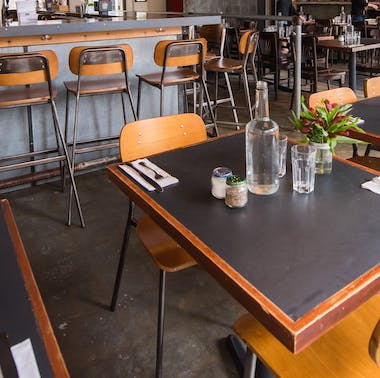 What We Know About Eating In Seattle Restaurants Right Now