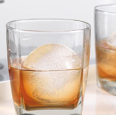 What's The Deal With Ice Ball Molds?