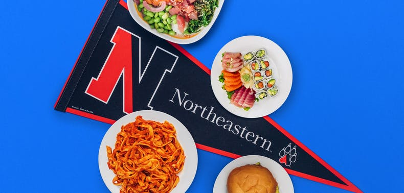 Where To Eat If You Go To Northeastern