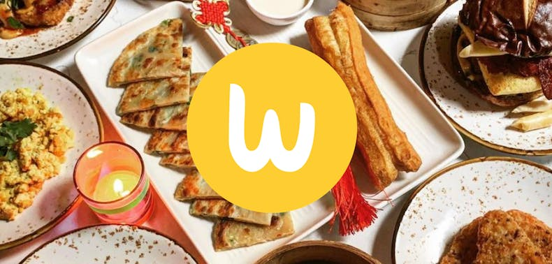 With Warm Welcome's Guides To Asian-Owned Restaurants In LA