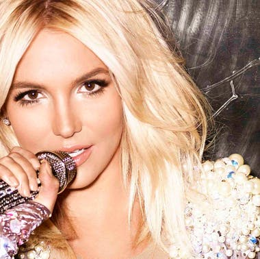 Britney Spears feature image