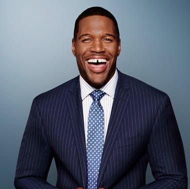 Michael Strahan feature image