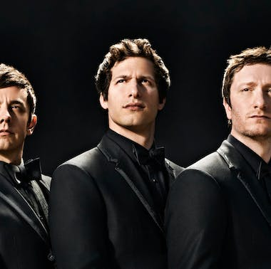The Lonely Island feature image