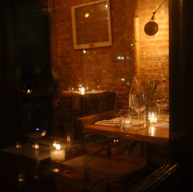 9 East Village Restaurants Perfect For Date Night feature image