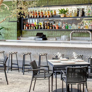 10 Exciting Dinner Spots To Try In LA Right Now