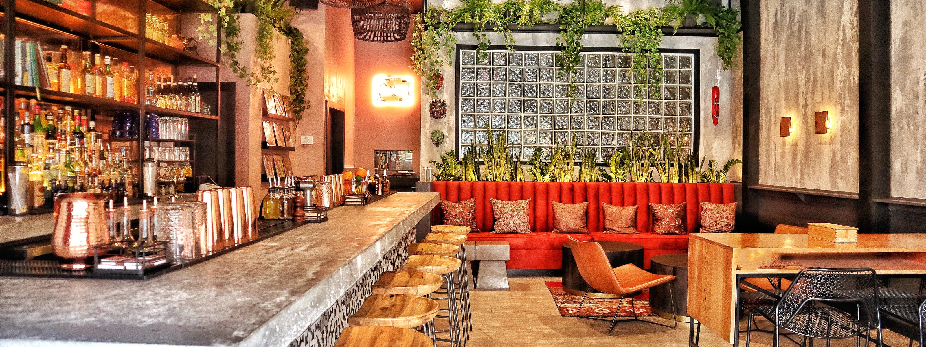 10 Great Asian-Owned Bars In NYC - New York - The Infatuation