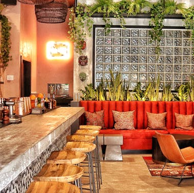 10 Great Asian-Owned Bars In NYC