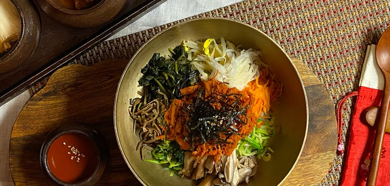 10 Great Asian-Owned Vegan-Friendly Restaurants In NYC