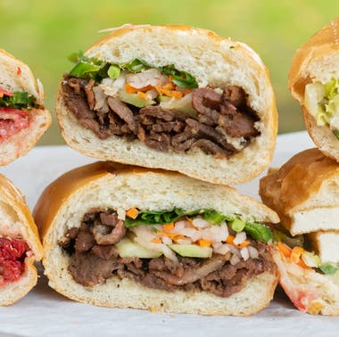 9 Great Banh Mi In Seattle