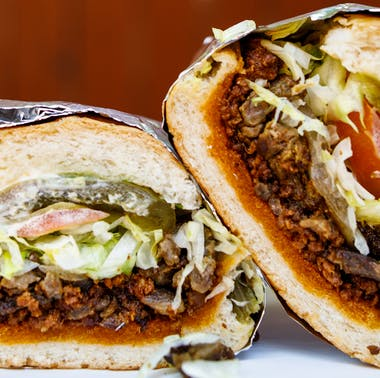 10 Great Tortas In Austin