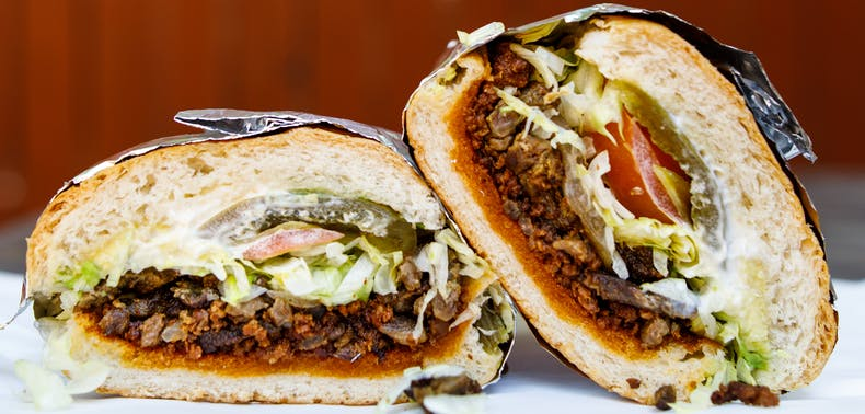 9 Great Tortas In Austin