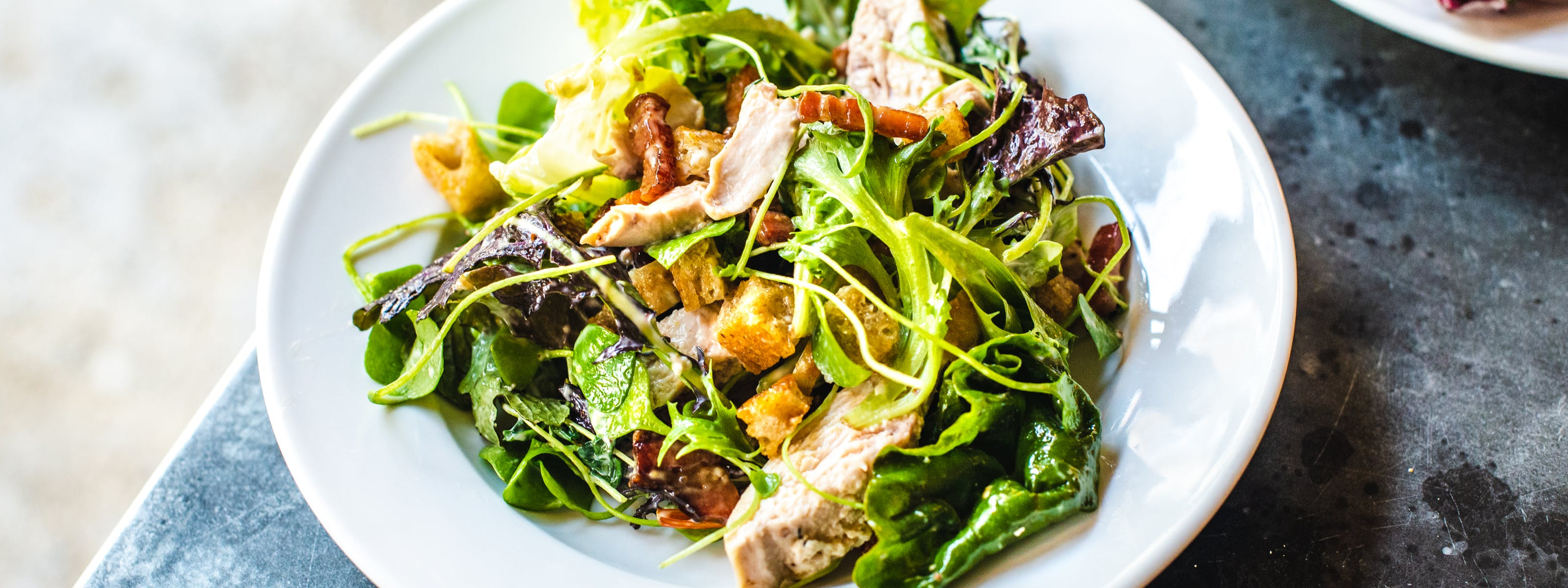 10 London Salads That Will Actually Bring You Joy - London - The Infatuation