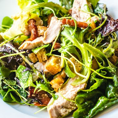 10 London Salads That Will Actually Bring You Joy