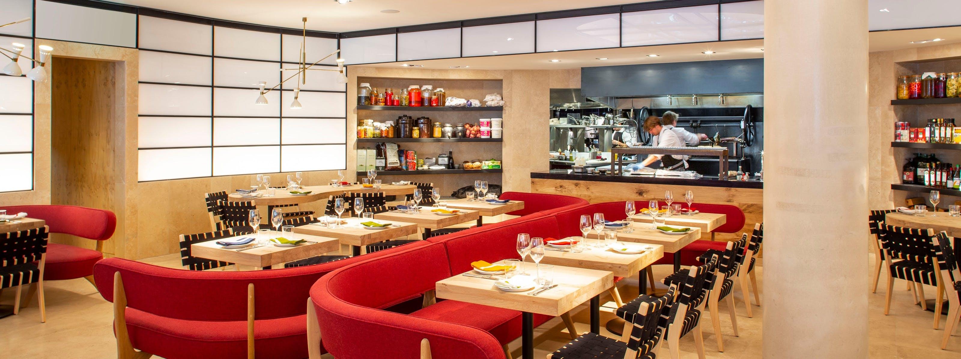 10 Restaurants For An Anniversary Dinner London The Infatuation