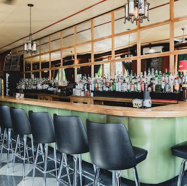 11 Dive Bars With Great Food